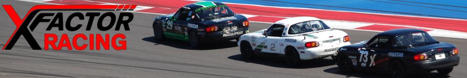 X-Factor Racing