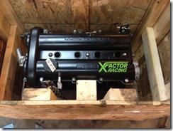 X-Factor Engine Box